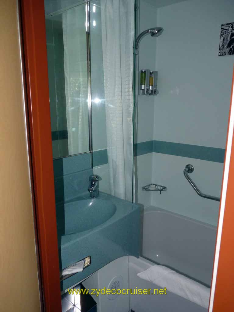 2 Showers Cruise Critic Message Board Forums